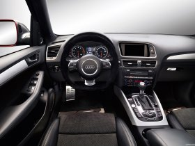 Ver foto 11 de Audi Q5 Custom Concept 2009