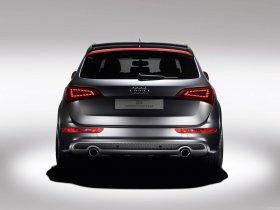 Ver foto 2 de Audi Q5 Custom Concept 2009