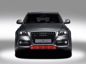 Ver foto 9 de Audi Q5 Custom Concept 2009