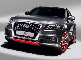 Ver foto 8 de Audi Q5 Custom Concept 2009