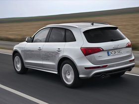 Ver foto 3 de Audi Q5 Hybrid 2011