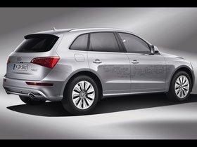 Ver foto 2 de Audi Q5 Hybrid 2011