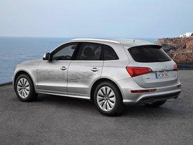 Ver foto 25 de Audi Q5 Hybrid 2011