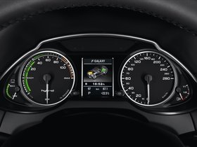 Ver foto 11 de Audi Q5 Hybrid 2011