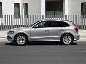 Ver foto 18 de Audi Q5 Hybrid 2011