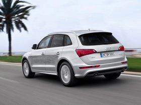 Ver foto 15 de Audi Q5 Hybrid 2011