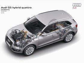 Ver foto 10 de Audi Q5 Hybrid 2011