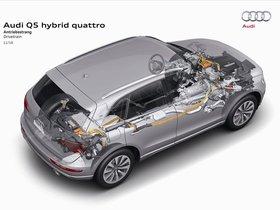 Ver foto 9 de Audi Q5 Hybrid 2011