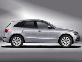 Ver foto 6 de Audi Q5 Hybrid 2011