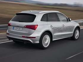 Ver foto 4 de Audi Q5 Hybrid 2011