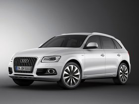 Ver foto 31 de Audi Q5 Hybrid 2011
