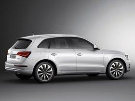 Ver foto 30 de Audi Q5 Hybrid 2011