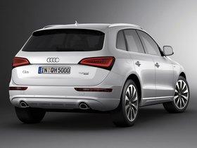 Ver foto 28 de Audi Q5 Hybrid 2011