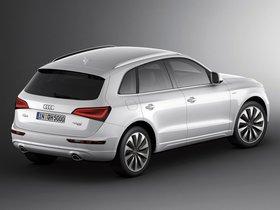 Ver foto 27 de Audi Q5 Hybrid 2011