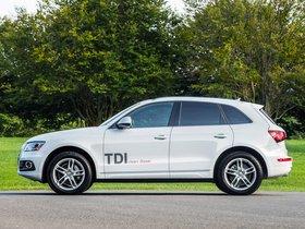 Ver foto 2 de Audi Q5 TDI Quattro USA 2014