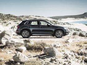 Ver foto 5 de Audi Q5 TFSI Quattro 2016