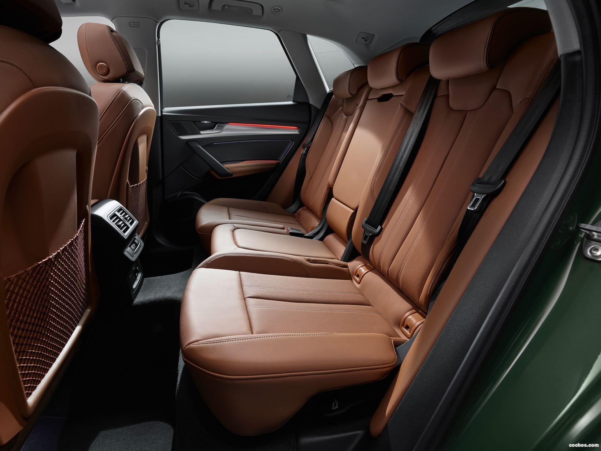 Foto 2 de Audi Q5 40 TDI quattro S line 2020
