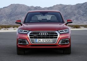 Ver foto 17 de Audi Q5 TFSI quattro 2017