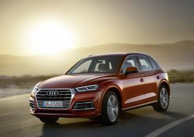 Ver foto 13 de Audi Q5 TFSI quattro 2017