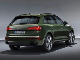 Ver foto 17 de Audi Q5 40 TDI quattro S line 2020