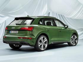 Ver foto 38 de Audi Q5 40 TDI quattro S line 2020