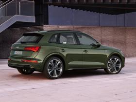 Ver foto 13 de Audi Q5 40 TDI quattro S line 2020