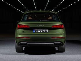 Ver foto 37 de Audi Q5 40 TDI quattro S line 2020