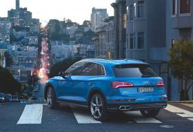 Ver foto 4 de Audi Q5 55 TFSI e quattro 2019