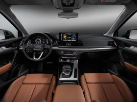 Ver foto 29 de Audi Q5 40 TDI quattro S line 2020