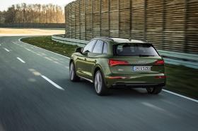 Ver foto 35 de Audi Q5 40 TDI quattro S line 2020