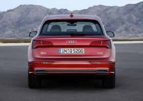 Ver foto 18 de Audi Q5 TFSI quattro 2017