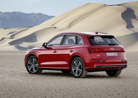 Ver foto 9 de Audi Q5 TFSI quattro 2017