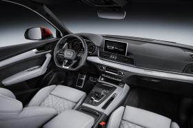 Ver foto 19 de Audi Q5 TFSI quattro 2017