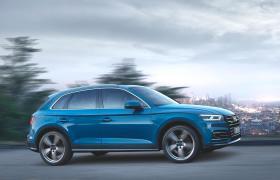 Ver foto 5 de Audi Q5 55 TFSI e quattro 2019