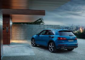 Ver foto 1 de Audi Q5 55 TFSI e quattro 2019