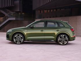 Ver foto 15 de Audi Q5 40 TDI quattro S line 2020