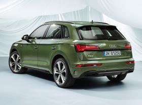 Ver foto 26 de Audi Q5 40 TDI quattro S line 2020