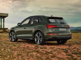 Ver foto 28 de Audi Q5 40 TDI quattro S line 2020