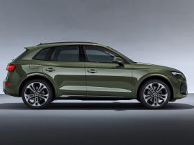 Ver foto 10 de Audi Q5 40 TDI quattro S line 2020