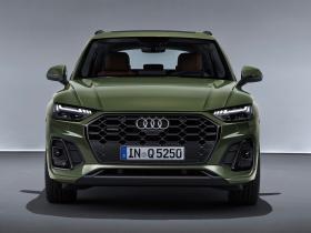 Ver foto 11 de Audi Q5 40 TDI quattro S line 2020