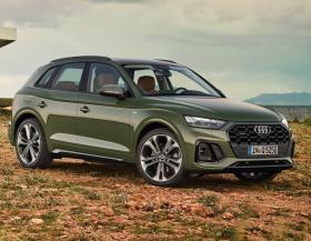 Ver foto 20 de Audi Q5 40 TDI quattro S line 2020