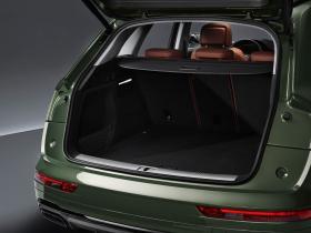 Ver foto 7 de Audi Q5 40 TDI quattro S line 2020