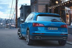 Ver foto 2 de Audi Q5 55 TFSI e quattro 2019