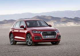 Ver foto 8 de Audi Q5 TFSI quattro 2017