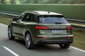 Ver foto 23 de Audi Q5 40 TDI quattro S line 2020