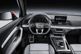 Ver foto 4 de Audi Q5 TFSI quattro 2017