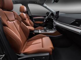 Ver foto 1 de Audi Q5 40 TDI quattro S line 2020