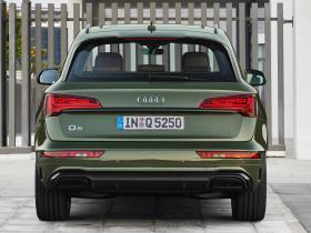Ver foto 34 de Audi Q5 40 TDI quattro S line 2020