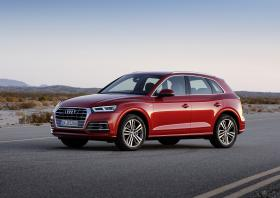 Ver foto 6 de Audi Q5 TFSI quattro 2017