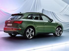 Ver foto 39 de Audi Q5 40 TDI quattro S line 2020